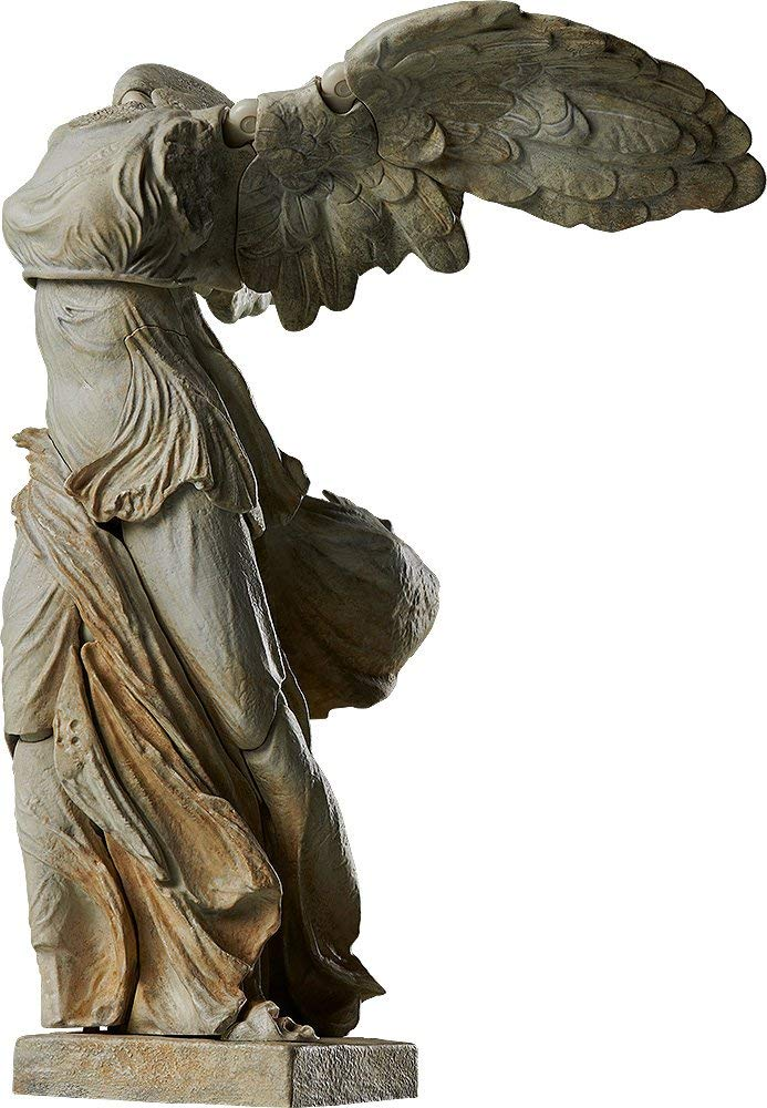gratuitoing figma The Table Museum Winged Victory of Samothrace azione cifra